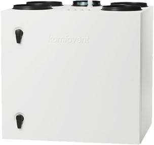 Rekuperator Komfovent Domekt R 450 V. Nowy model.