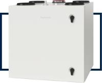 Domekt-R450-V z automatyką C6M