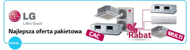 Pakiety CAC